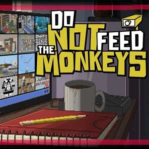 Buy Do Not Feed the Monkeys CD Key Compare Prices
