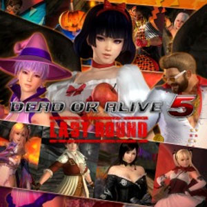 Buy DOA5LR Halloween 2016 Costume Set CD Key Compare Prices