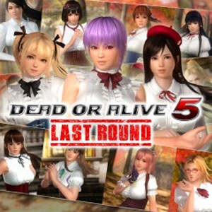 Buy DOA5LR High Society Costume Set Xbox One Compare Prices
