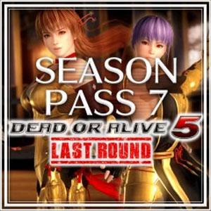 DOA5LR Season Pass 7