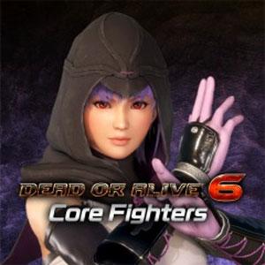 DOA6 Character Ayane