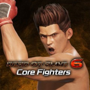 Buy DOA6 Character Jann Lee Xbox One Compare Prices