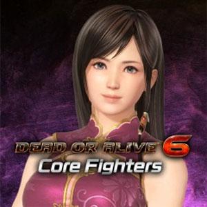 DOA6 Character Kokoro