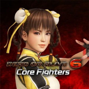 Buy DOA6 Character Leifang PS4 Compare Prices