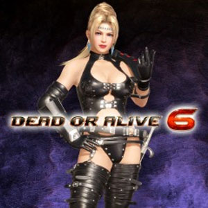 Buy DOA6 Character Rachel PS4 Compare Prices