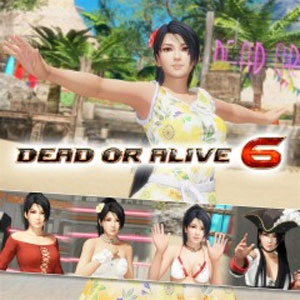 Buy DOA6 Momiji Debut Costume Set Xbox One Compare Prices