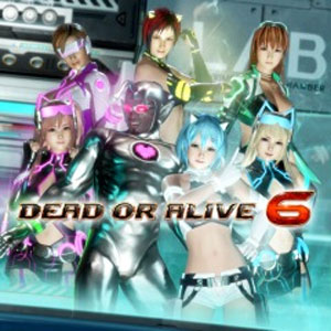 Buy DOA6 Nova Sci-Fi Body Suit Set Xbox One Compare Prices