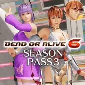 DOA6 Season Pass 3
