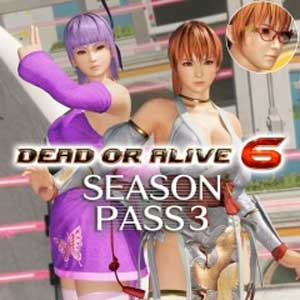 DOA6 Season Pass 3