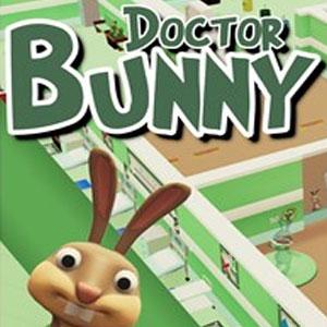 Doctor Bunny