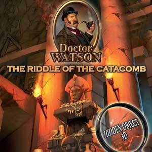 Buy Doctor Watson The Riddle of the Catacombs CD Key Compare Prices