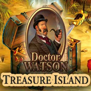 Buy Doctor Watson Treasure Island CD Key Compare Prices