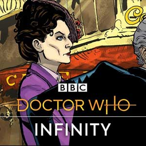 Buy Doctor Who Infinity CD Key Compare Prices