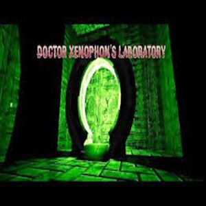 Doctor Xenophons Laboratory