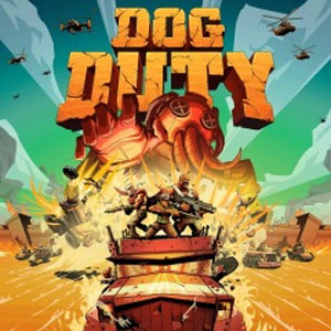 Buy Dog Duty PS4 Compare Prices