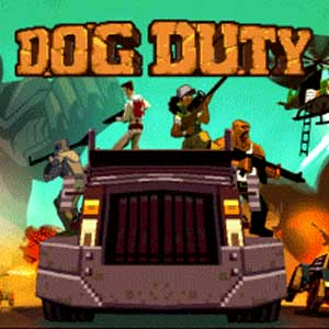 Buy Dog Duty CD Key Compare Prices