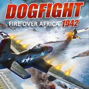 Buy Dogfight 1942 Fire over Africa CD Key Compare Prices