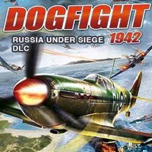 Buy Dogfight 1942 Russia Under Siege CD Key Compare Prices