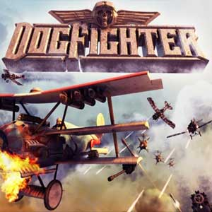Buy DogFighter CD Key Compare Prices