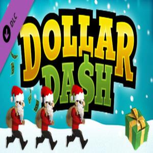 Dollar Dash Winter Pack