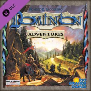 Dominion Adventures