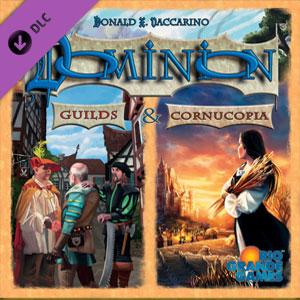 Dominion Guilds
