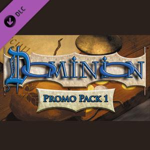 Dominion Promo Pack 1