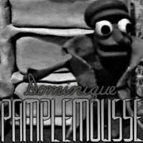 Dominique Pamplemousse