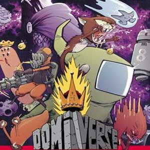 Buy Domiverse CD Key Compare Prices