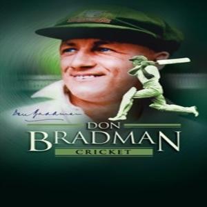 Don Bradman Cricket