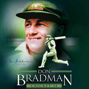Buy Don Bradman Cricket PS4 Game Code Compare Prices