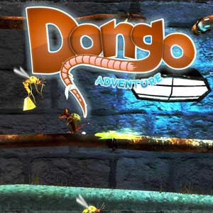 Buy Dongo Adventure CD Key Compare Prices