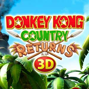 Buy Donkey Kong Country Returns 3D Nintendo 3DS Download Code Compare Prices
