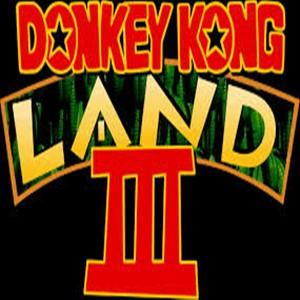 Donkey Kong Land 3