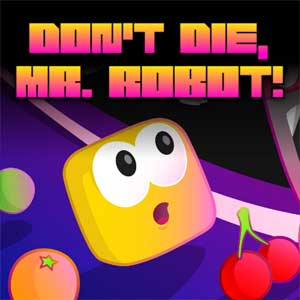 Buy Dont Die Mr Robot PS4 Game Code Compare Prices