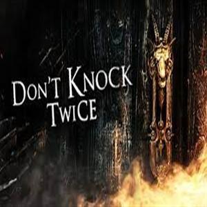 Dont Knock Twice