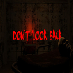Dont Look Back VR