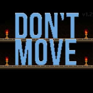 Buy Dont Move CD Key Compare Prices