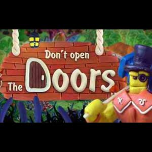 Buy Dont open the doors CD Key Compare Prices