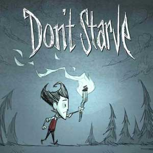 Buy Dont Starve PS4 Game Code Compare Prices