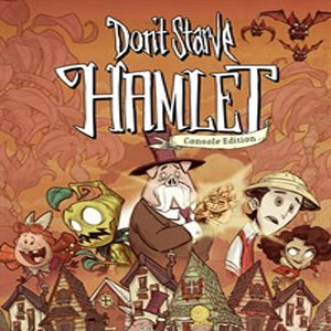 Buy Don't Starve Hamlet Xbox One Compare Prices