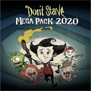 Dont Starve Mega Pack 2020