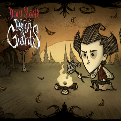 Buy Dont Starve Reign of Giants CD Key Compare Prices