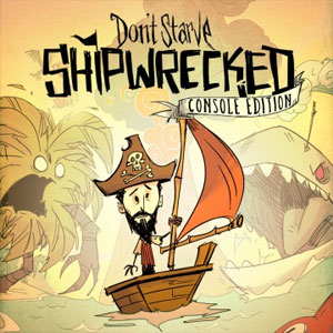Buy Don't Starve Shipwrecked Xbox One Compare Prices