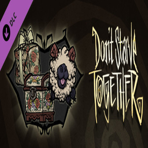 Dont Starve Together Cottage Cache Chest