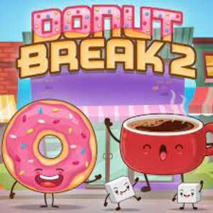 Donut Break 2