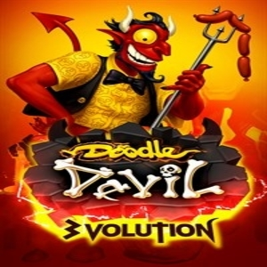 Buy Doodle Devil 3volution Xbox One Compare Prices