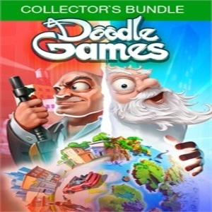 Doodle Games Collectors Bundle
