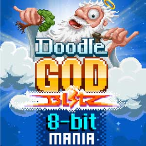 Buy Doodle God 8-bit Mania CD Key Compare Prices
