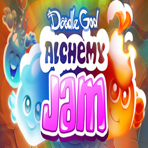 Doodle God Alchemy Jam
